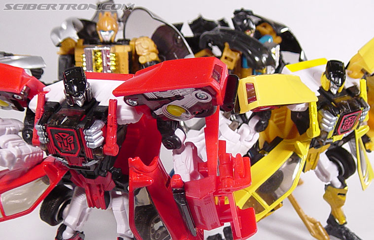 Transformers Convention & Club Exclusives Sideswipe (Image #53 of 53)