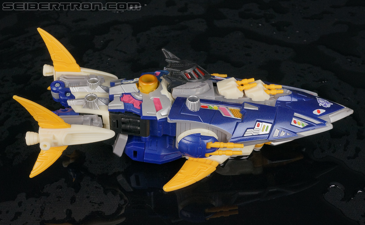 Transformers Convention & Club Exclusives Sky-Byte (Image #13 of 187)