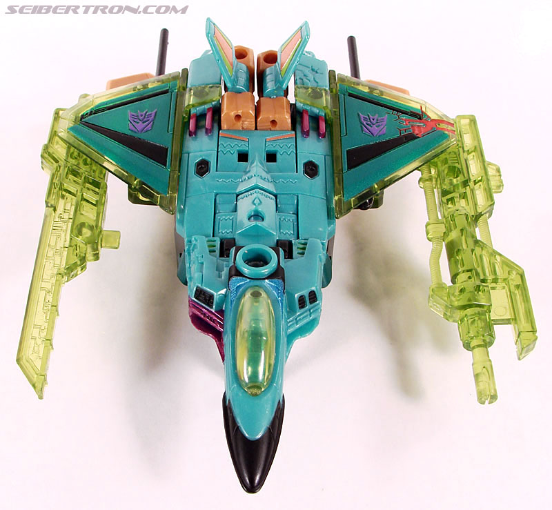 Transformers Convention & Club Exclusives Skyquake (Image #5 of 108)
