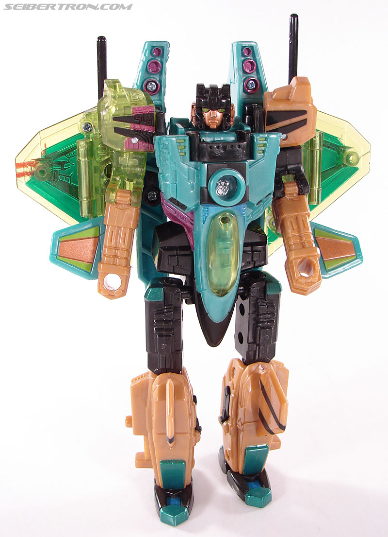 Transformers Convention & Club Exclusives Skyquake (Image #44 of 108)