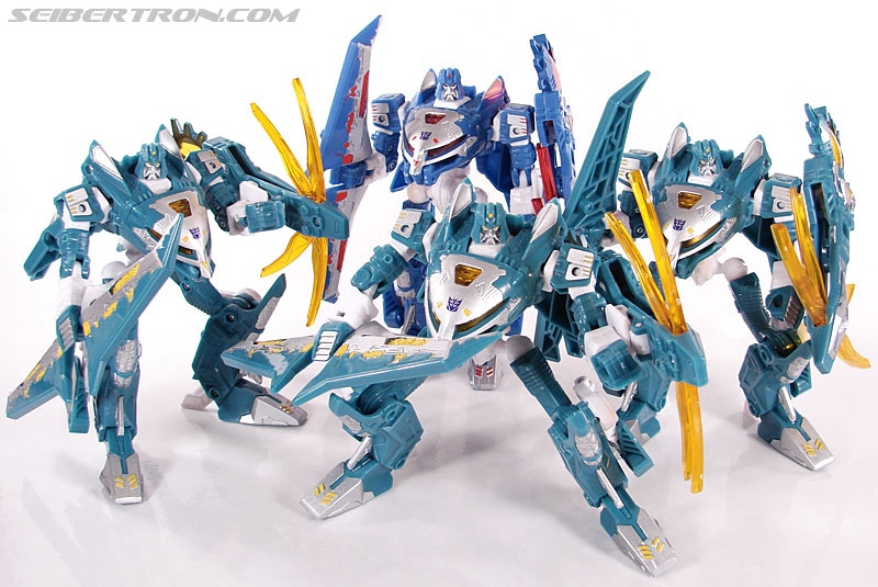 Transformers Convention & Club Exclusives Sweep Six (Sweep 6) (Image #65 of 77)