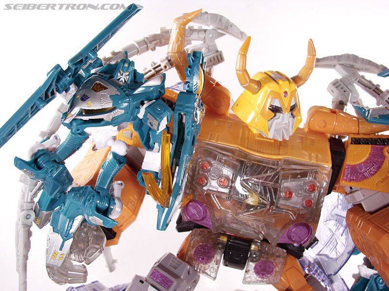 Transformers Convention & Club Exclusives Sweep Six (Sweep 6) (Image #68 of 77)