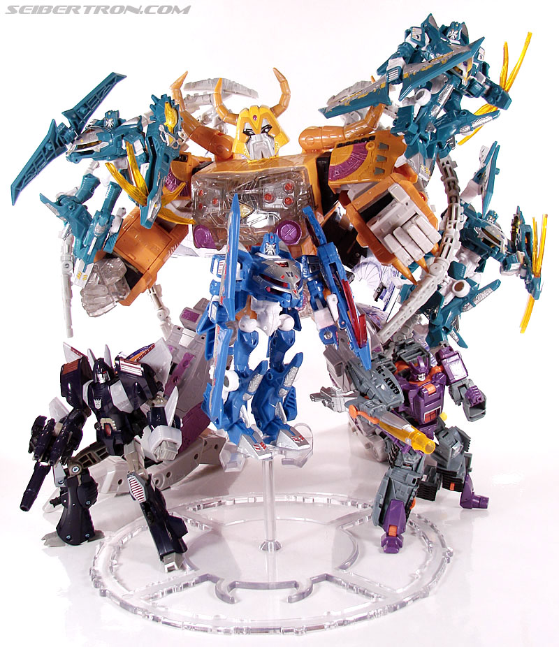 Transformers Convention & Club Exclusives Sweep Six (Sweep 6) (Image #70 of 77)