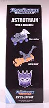 Convention & Club Exclusives Astrotrain - Image #13 of 176