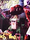 Convention & Club Exclusives Optimus Primal - Image #4 of 178