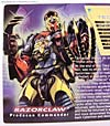 Convention & Club Exclusives Razorclaw - Image #5 of 84