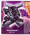 Convention & Club Exclusives Rodimus (Shattered Glass) - Image #46 of 108