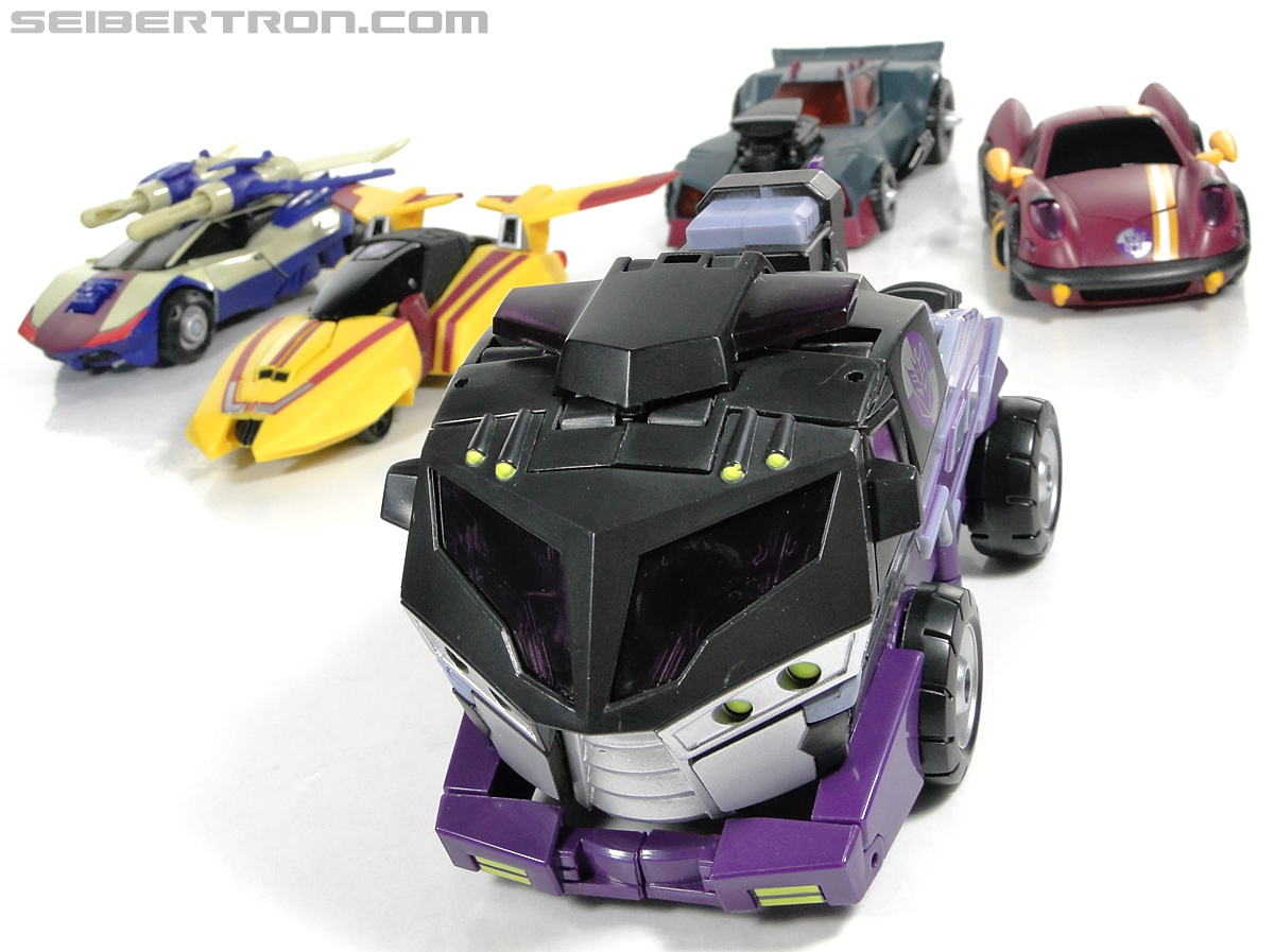 Transformers Convention & Club Exclusives The Motormaster (Image #46 of 151)