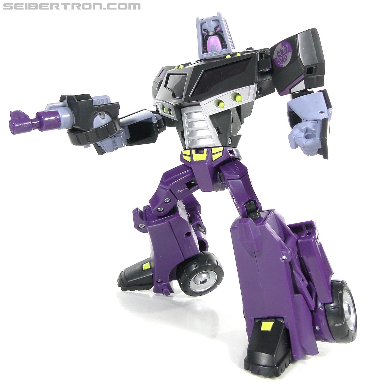Transformers Convention & Club Exclusives The Motormaster (Image #105 of 151)