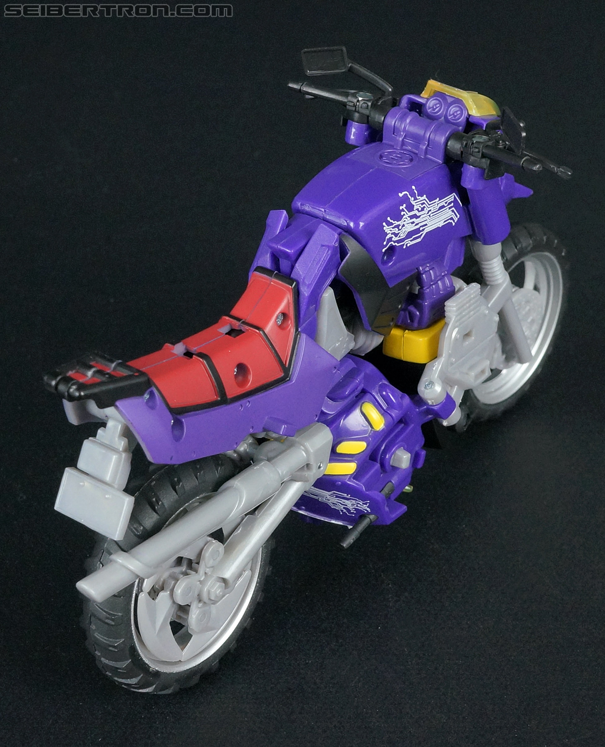 Transformers Convention & Club Exclusives Wreck-Gar (Image #11 of 176)