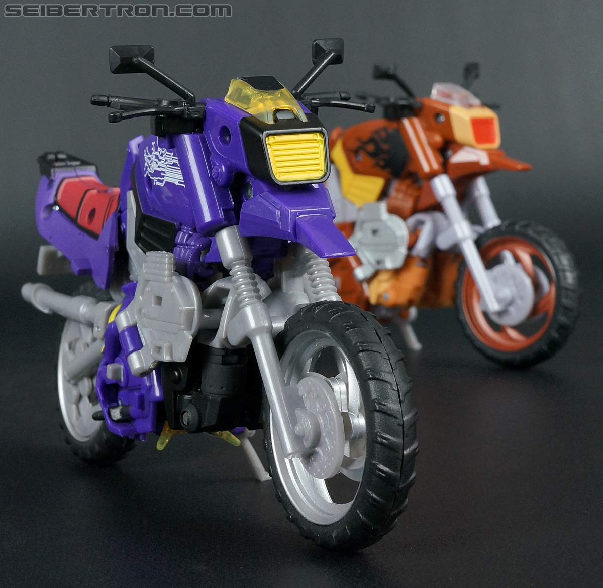 Transformers Convention & Club Exclusives Wreck-Gar (Image #40 of 176)