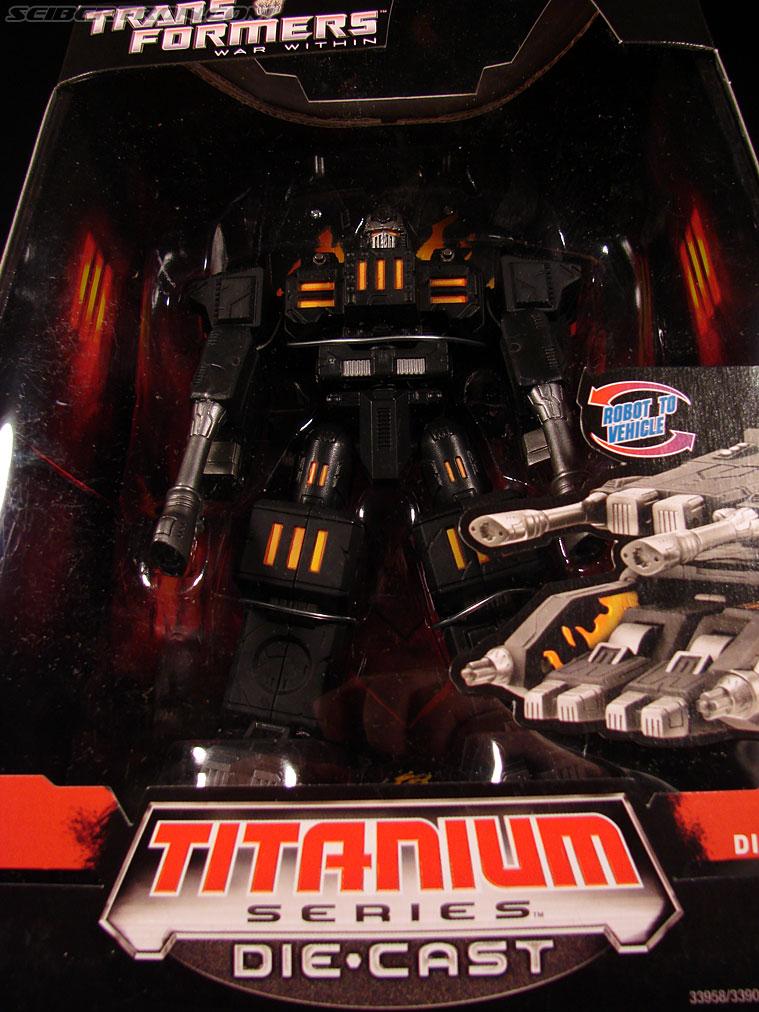 Transformers Titanium Series The Fallen (Image #3 of 106)