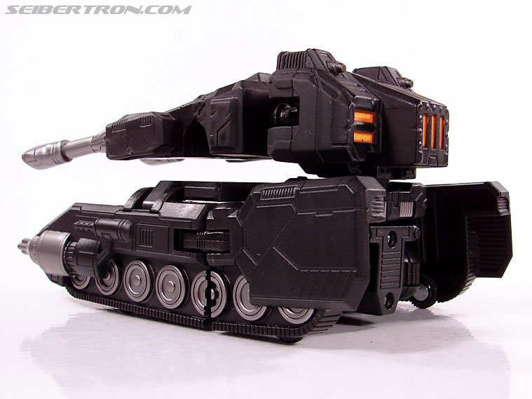Transformers Titanium Series The Fallen (Image #30 of 106)