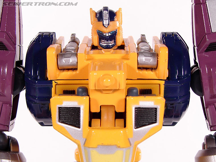 Transformers Titanium Series Optimal Optimus (Image #42 of 71)