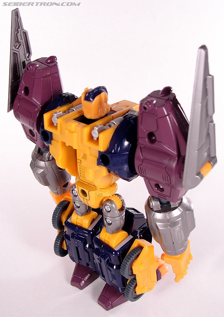 Transformers Titanium Series Optimal Optimus (Image #46 of 71)