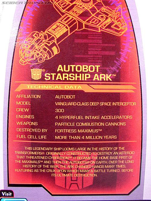 "Transformers Titanium Series Autobot Shuttle ""Ark"" (Image #6 of 37)"