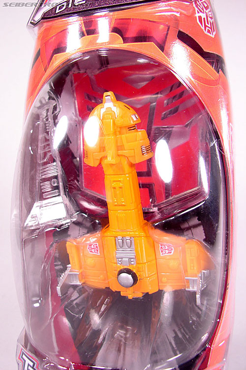 "Transformers Titanium Series Autobot Shuttle ""Ark"" (Image #10 of 37)"