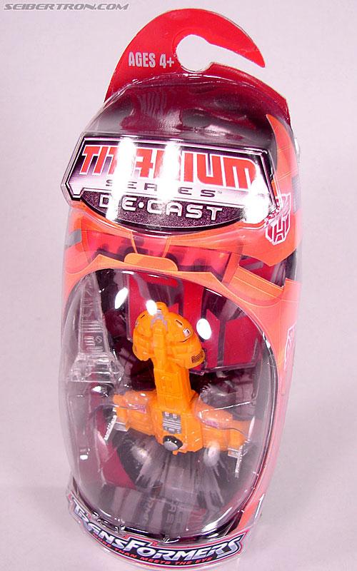 "Transformers Titanium Series Autobot Shuttle ""Ark"" (Image #11 of 37)"