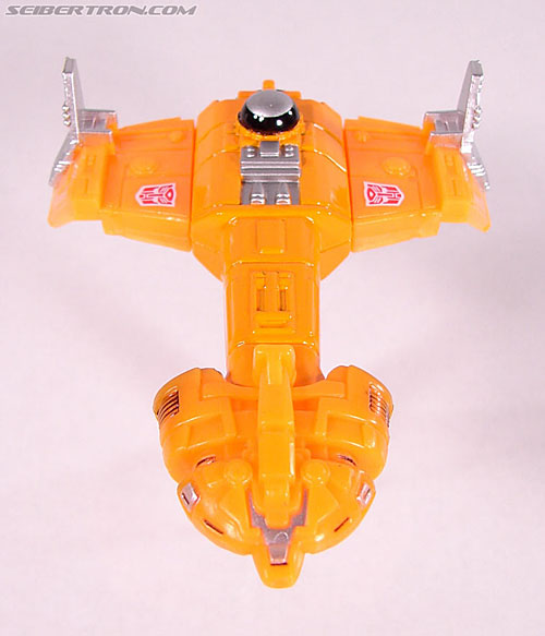 "Transformers Titanium Series Autobot Shuttle ""Ark"" (Image #12 of 37)"