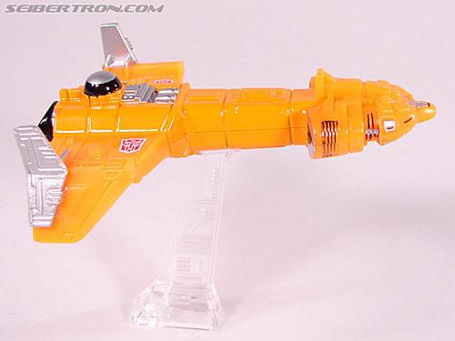 Titanium Series Autobot Shuttle