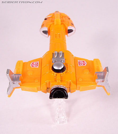 "Transformers Titanium Series Autobot Shuttle ""Ark"" (Image #19 of 37)"