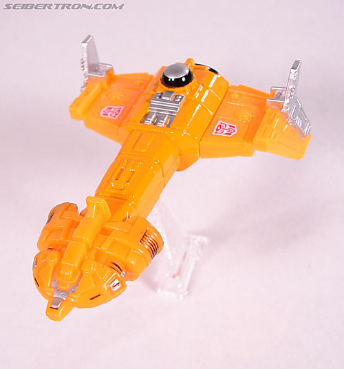 "Transformers Titanium Series Autobot Shuttle ""Ark"" (Image #26 of 37)"