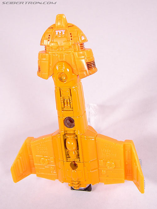 "Transformers Titanium Series Autobot Shuttle ""Ark"" (Image #28 of 37)"