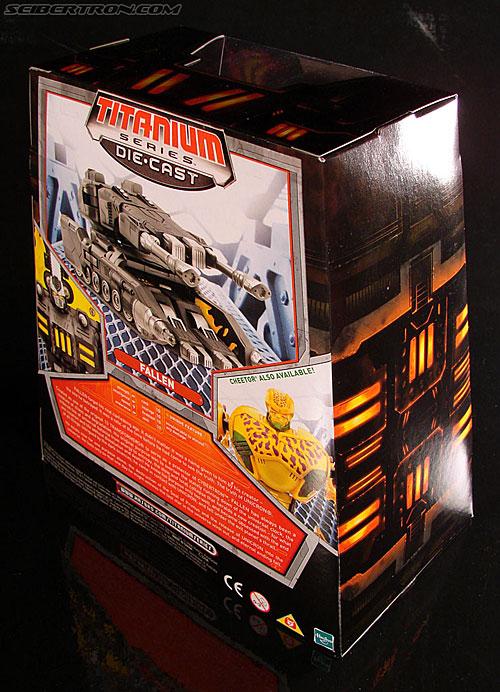 Transformers Titanium Series The Fallen (Image #7 of 106)