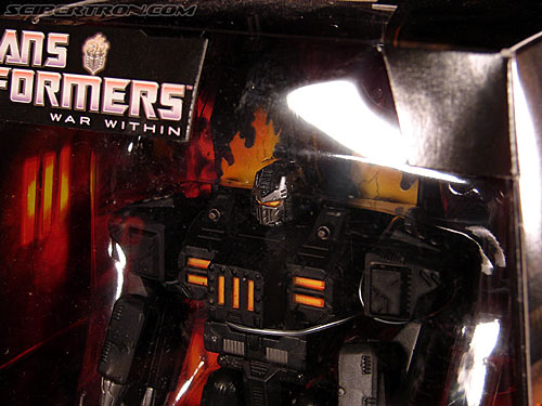 Transformers Titanium Series The Fallen (Image #15 of 106)