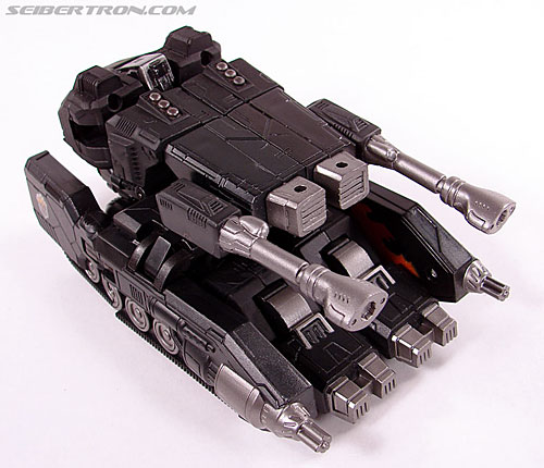 Transformers Titanium Series The Fallen (Image #25 of 106)