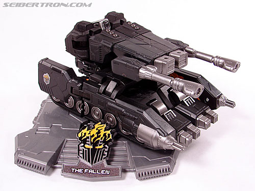 Transformers Titanium Series The Fallen (Image #37 of 106)