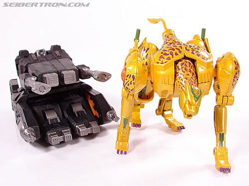 Transformers Titanium Series The Fallen (Image #39 of 106)