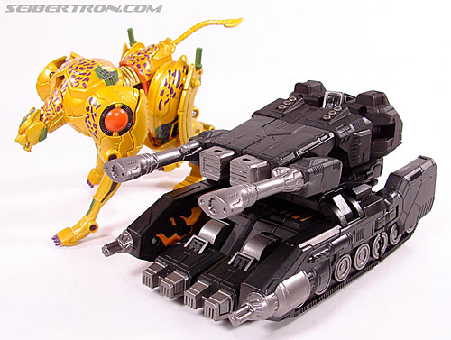 Transformers Titanium Series The Fallen (Image #40 of 106)