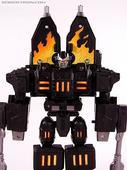 Transformers Titanium Series The Fallen (Image #42 of 106)