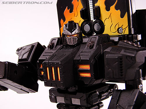 Transformers Titanium Series The Fallen (Image #55 of 106)