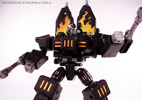 Transformers Titanium Series The Fallen (Image #62 of 106)