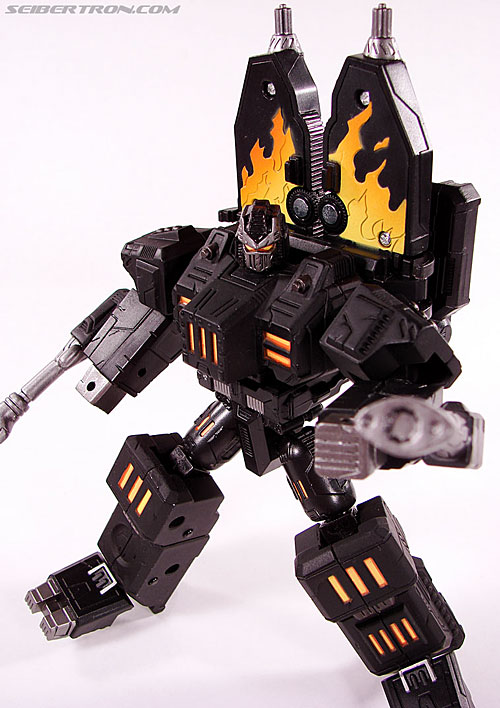 Transformers Titanium Series The Fallen (Image #68 of 106)