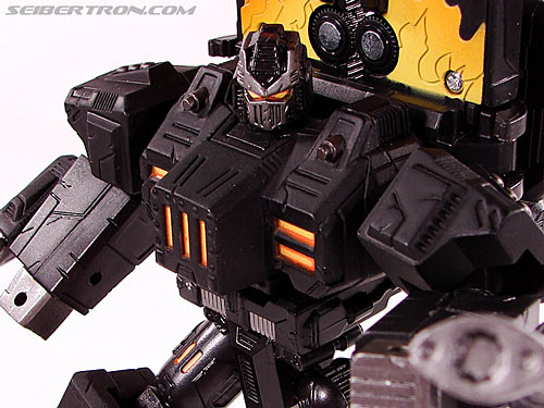 Transformers Titanium Series The Fallen (Image #69 of 106)