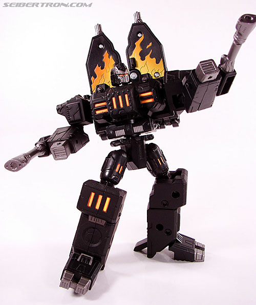 Transformers - Seibertron 2