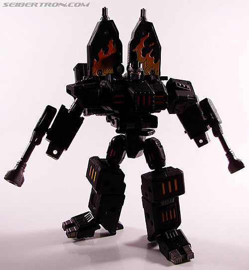 Transformers Titanium Series The Fallen (Image #81 of 106)