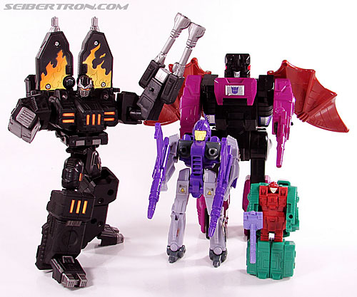 Transformers Titanium Series The Fallen (Image #84 of 106)