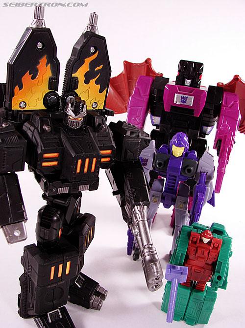 Transformers Titanium Series The Fallen (Image #86 of 106)