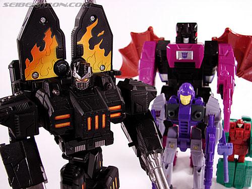 Transformers Titanium Series The Fallen (Image #88 of 106)