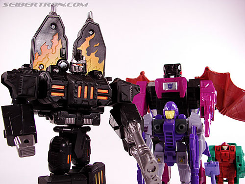 Transformers Titanium Series The Fallen (Image #90 of 106)