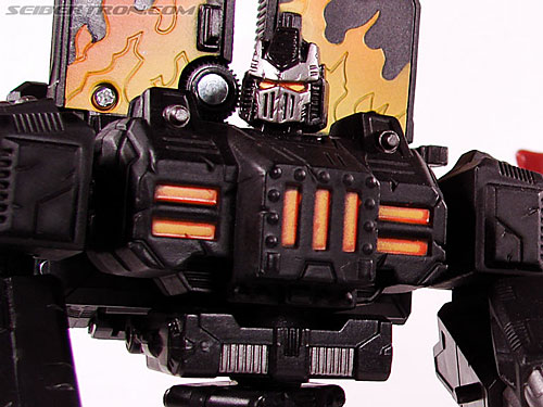 Transformers Titanium Series The Fallen (Image #91 of 106)