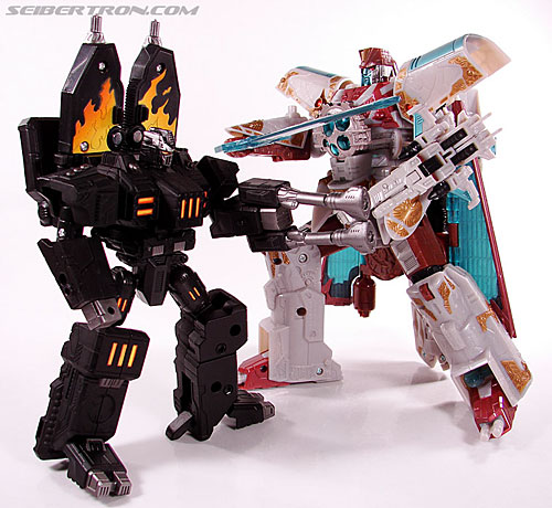 Transformers Titanium Series The Fallen (Image #95 of 106)