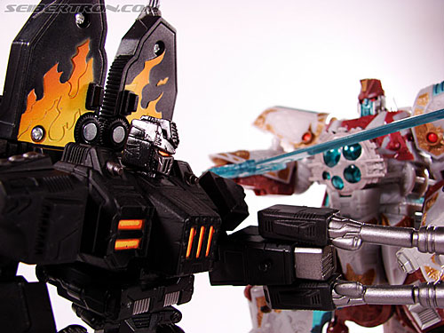 Transformers Titanium Series The Fallen (Image #97 of 106)