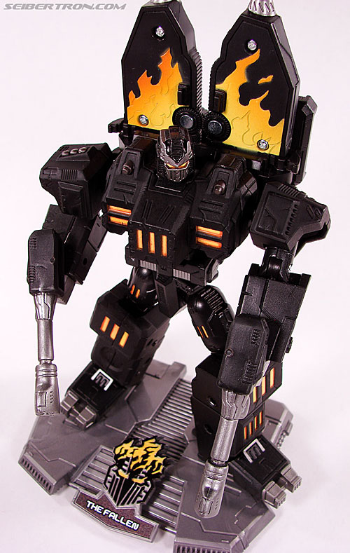 Transformers Titanium Series The Fallen (Image #99 of 106)