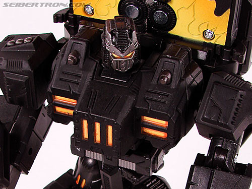 Transformers Titanium Series The Fallen (Image #100 of 106)