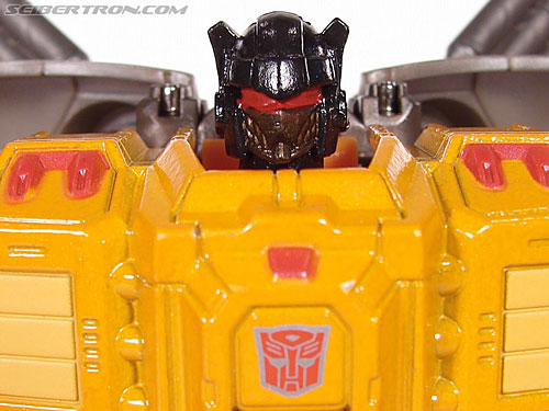 Titanium Series Grimlock (War Within) gallery
